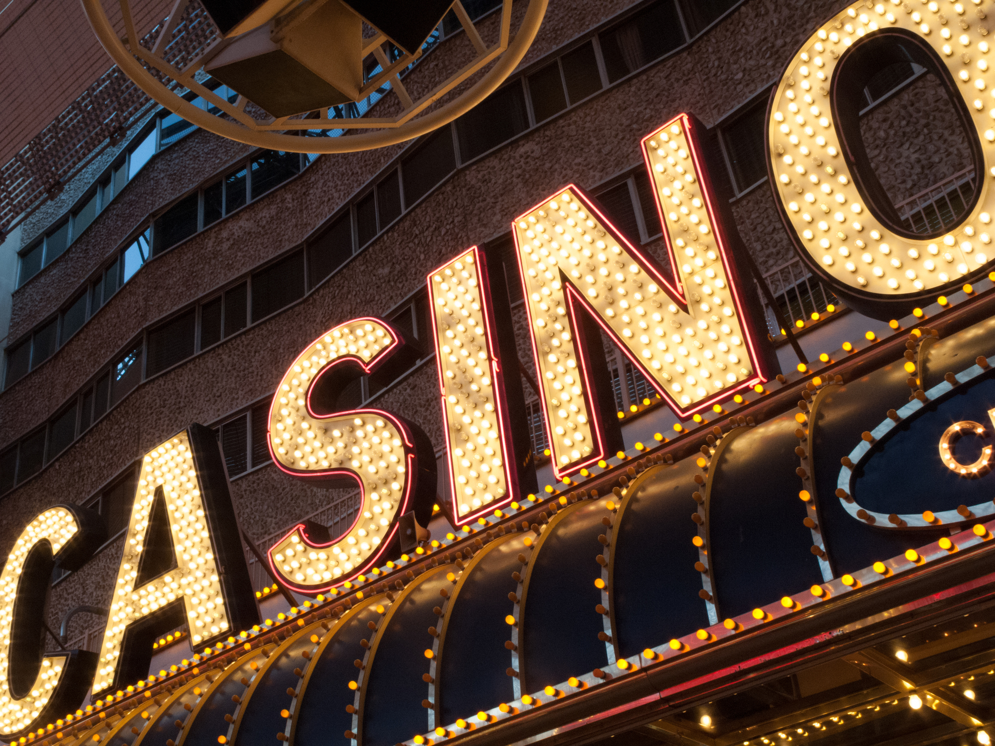 大手オンラインカジノ