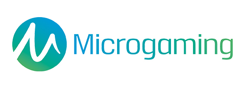 microgamingのロゴ