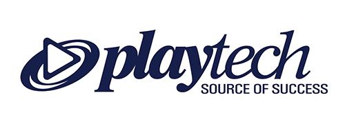 playtechのロゴ