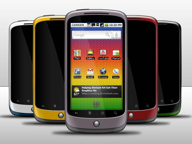 スマートフォン対応のオンラインカジノ