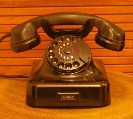 電話は対応時間と電話代に注意